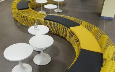 ATEX spol. s.r.o. – Přírodovědná fakulta Hradec Králové | Sedáky pro studenty